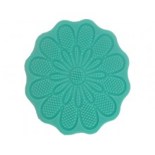 Double Daisy Lace Confectioners Mat
