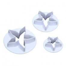Calyx Cutter Set of 3