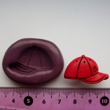 Baseball Cap Silicone Mould