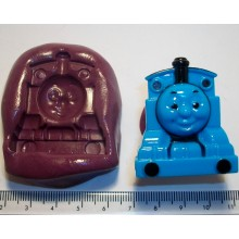 Thomas the Tank Engine Silicone Mould