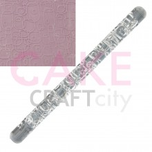 Bubble Boxes effect Texture Embossing Acrylic Rolling Pin